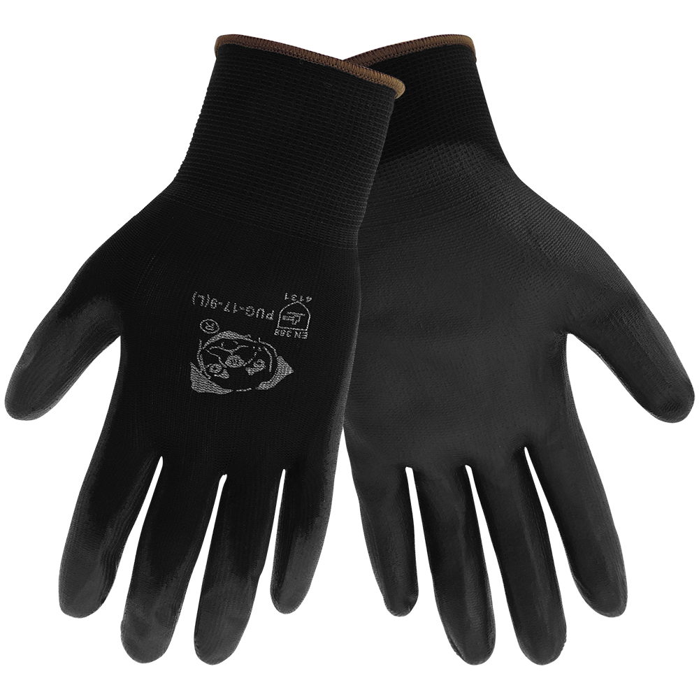 Global Glove® Lightweight Seamless Gloves [PUG-17]