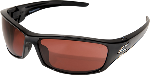 Edge® Safety Glasses Reclus Series Copper Lens [SR115]