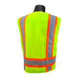 RADIANS SURVEYOR TWO TONE TRIM CLASS 2 VEST