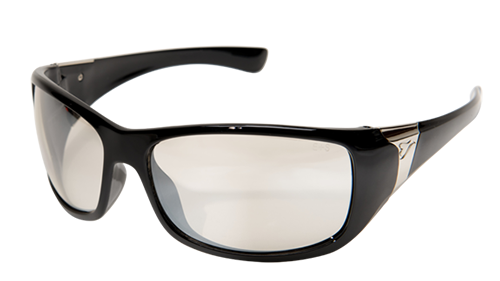 Edge® Safety Glasses Civetta Series Anti-Reflective Lens [YC111AR]
