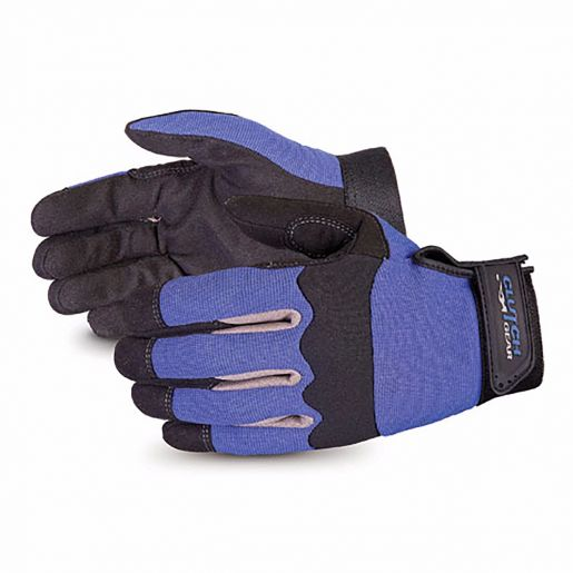 Clutch Gear® Winter-Lined Mechanics Gloves [MXBUFL]