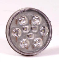 "Maxxima® 4"" Round White LED Backup Light [M42347]"