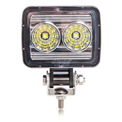 Maxxima® SQUARE 1,350 LUMEN WORK LIGHT [MWL-31SP]