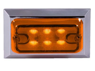 Maxxima® Marker Clearance Marker Light
