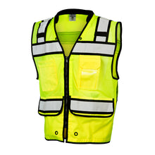 M.L. Kishigo® High Performance Surveyors Vest [S5004]