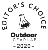 Editor's Choice - Outdoor Gear Lab - 2020