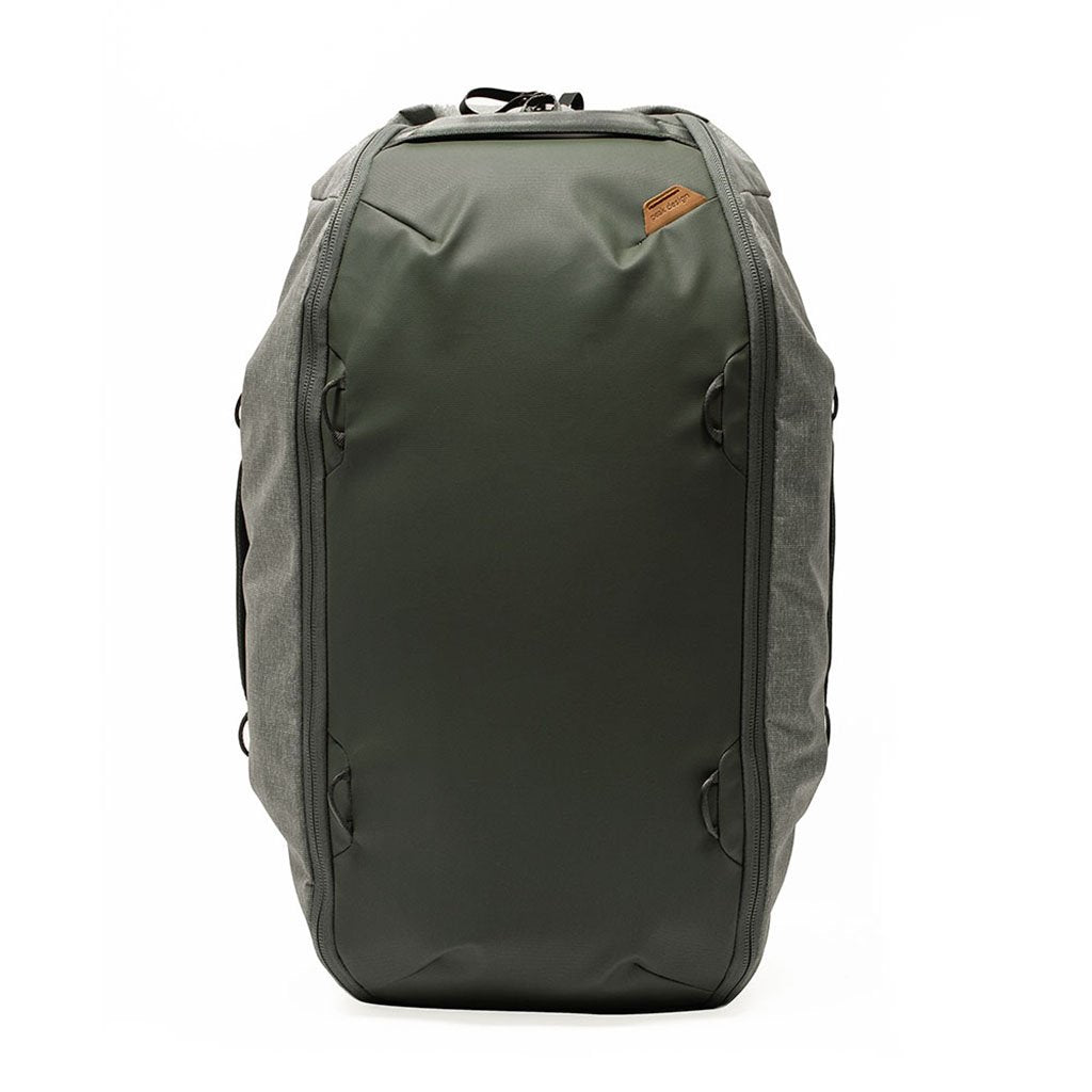 3bc07de8 Travel Duffelpack 65L | Peak Design Official Site