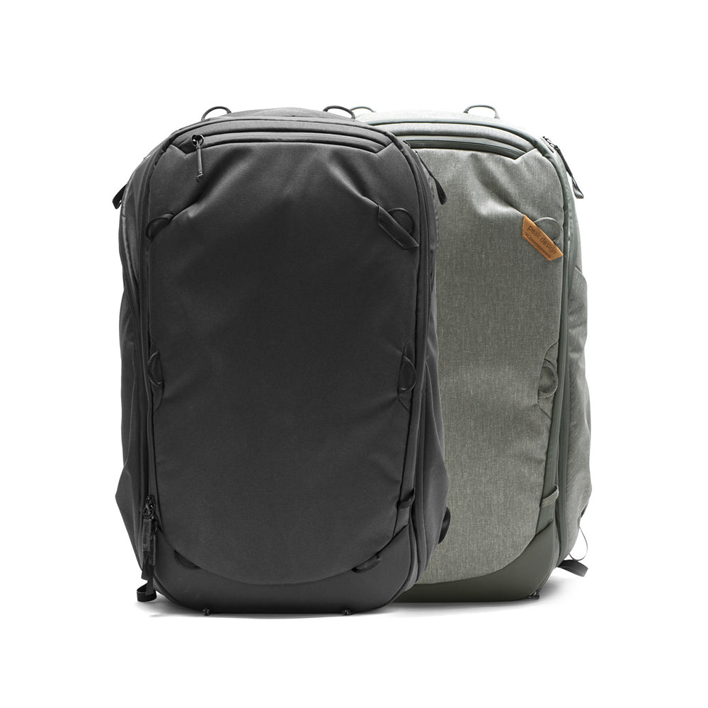 Travel Backpack 45L | Peak Design Official