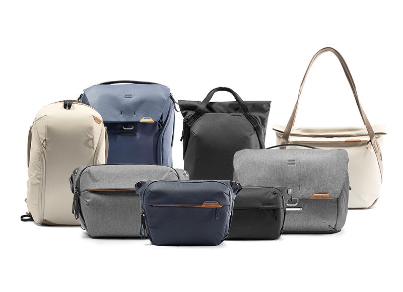 Camera Bag - 10 Christmas Gift Ideas for your travel buddy.