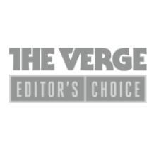 The Verge Editors Choice