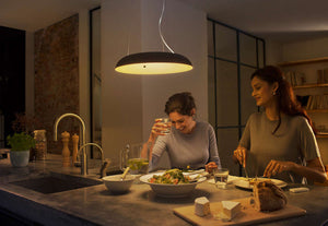 Philips Hue Muscari Pendant Lamp back in stock