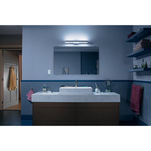 New Philips HueAdore Bathroom LEDs lights now available