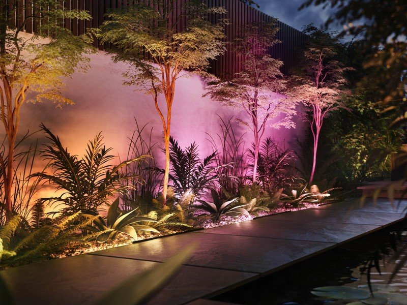 Changes to the Philips Hue Outdoor range