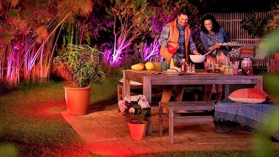 Philips Hue Outdoor Range coming to Australia in late April