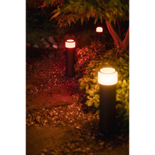 Load image into Gallery viewer, Philips Hue Pedestal Light Calla outdoor orange