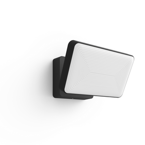 Philips hue discover floodlight wall mount