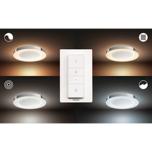 Load image into Gallery viewer, Philips Hue Adore Ceiling Light With Switch
