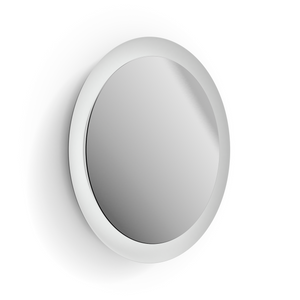 Philips Hue Adore Bathroom Mirror Light - White white background