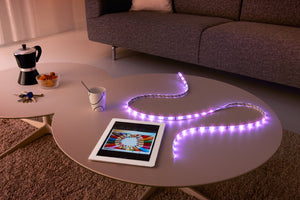 Philips HUE Lightstrip Plus Extension (1m)