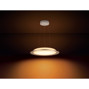 Philips Hue Muscari White Ambiance LED Pendant Lamp
