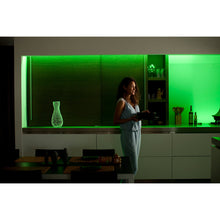 Load image into Gallery viewer, Philips Hue LightStrip Green Kitchen