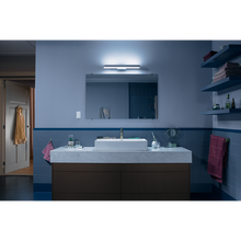 Philips Hue Adore Bathroom - Chrome