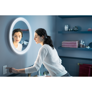 Philips Hue Adore Bathroom Mirror Light - White daytime