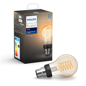Copy of Philips Hue Filament A60 - B22 Globe