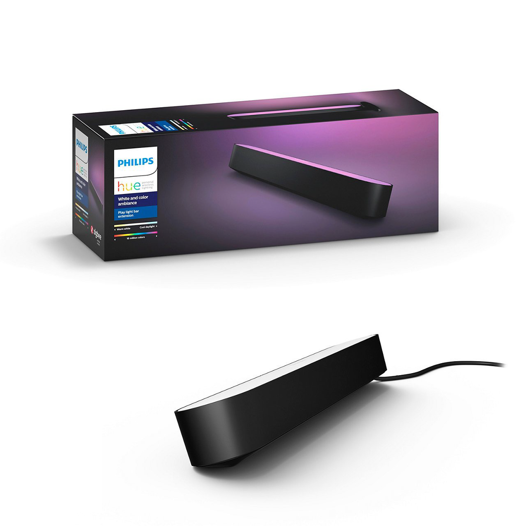 Philips Hue Play Lightbar - Extension Black