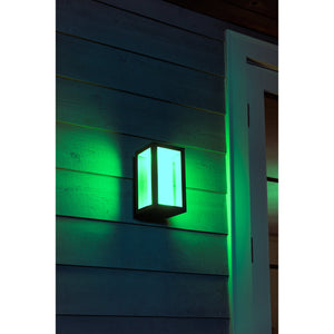 Philips Hue Impress Wall Lantern
