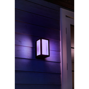 Philips Hue Impress Wall Latern