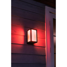Load image into Gallery viewer, Philips Hue Impress Wall Lantern