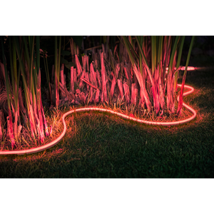 Philips Hue Outdoor Light strip outdoor - red outdoor