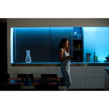 Load image into Gallery viewer, Philips Hue LightStrip Blue Kitchen Entension
