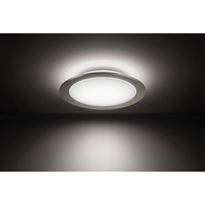 Muscari ceiling light white