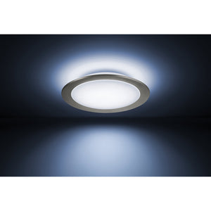 Muscari ceiling light cool white