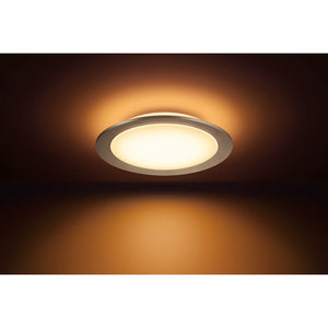 Muscari ceiling light relly warm