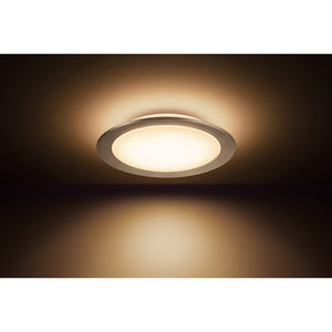 Muscari ceiling light warm white