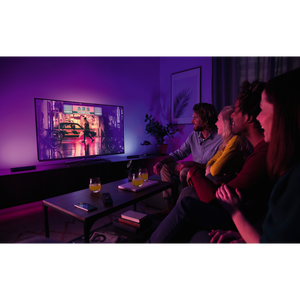 Philips Hue Play Light Bar- Single Black