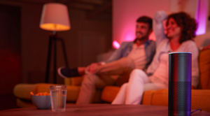 Philips Hue Smart Plug alexa connected