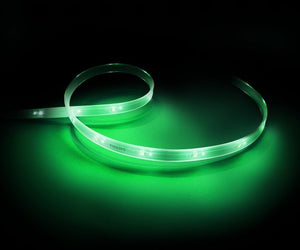 Philips HUE Lightstrip Plus - Extension 1m in green