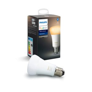 Philips Hue White Ambiance Bluetooth E27