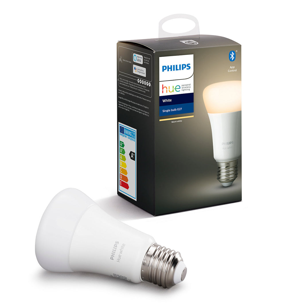 Philips Hue White Bluetooth E27