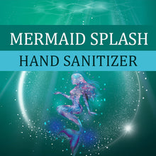 Mermaid Alcohol Based Hand Sanitizer