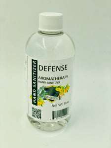 Cucumber Melon Hand Sanitizer