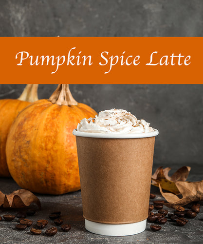 Pumpkin Spice Latte Foaming Soap
