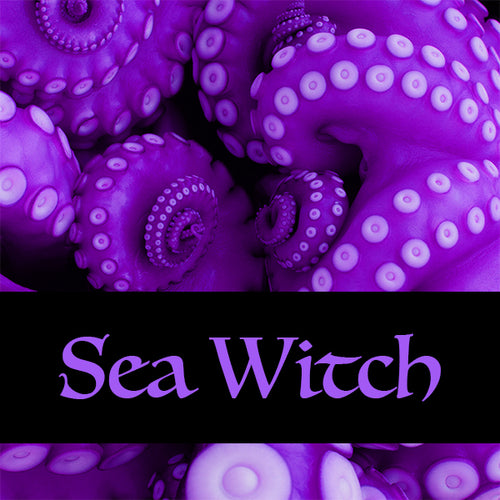 Sea Witch Bath Bomb