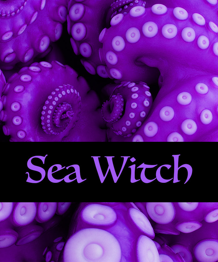 Sea Witch Foaming Soap