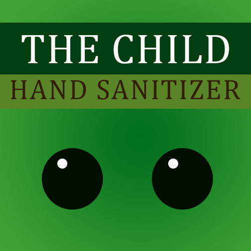 Child Hand Sanitizer