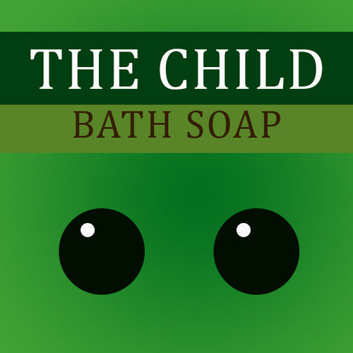 The Child Bath Soap